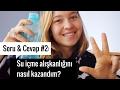 Soru Cevap 2 Su İçme Alışkanlığını Nasıl Kazandım mp3