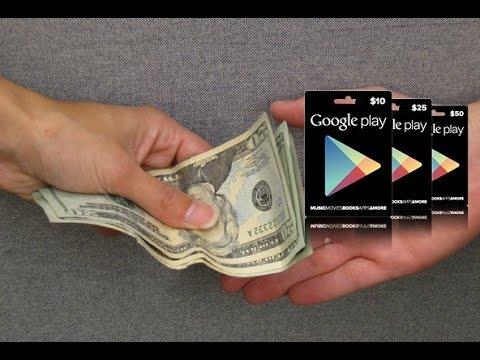 Как вернуть деньги из Google Play