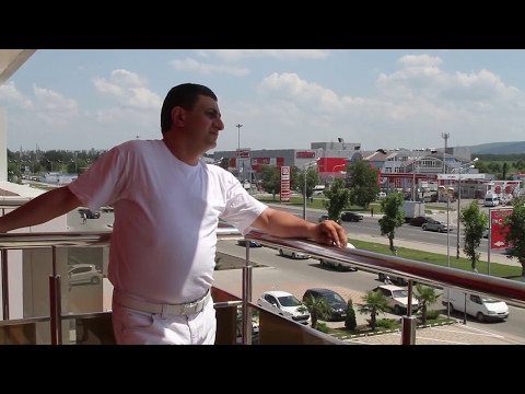 Karap Tavusheci-Pshot Vard // Official Music Video // Full HD