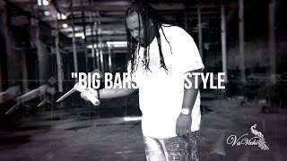Carolina's Pressure BIG BARS Freestyle Official Video