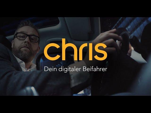 Video: Verabredung im Restaurant // Chris - Dein digitaler Beifahrer