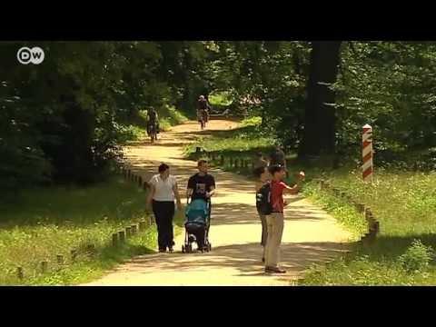 UNESCO Welterbe - deutsche Parks und Gärten | Hin & weg
