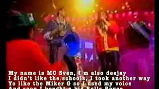 Holiday Rap lyrics / MC Miker G & DJ Sven