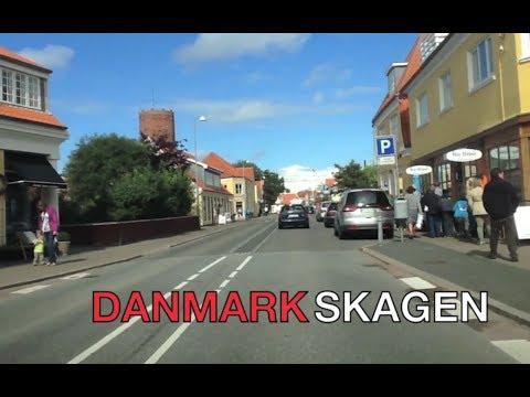 Denmark. FREDERIKSHAVN & SKAGEN // Danmark / Dänemark / Дания / 丹麦 / 덴마크