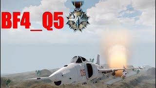 Battlefield 2 mod BF4_Q5  Download