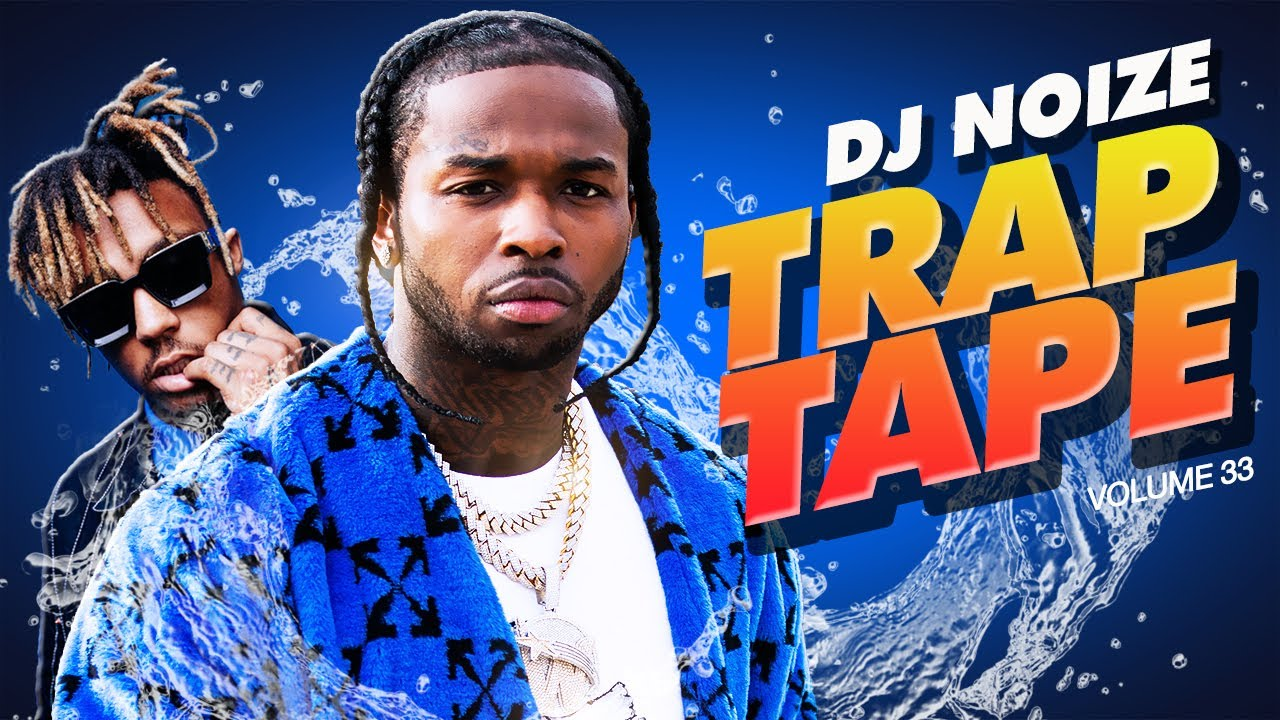 ? Trap Tape #33 | New Hip Hop Rap Songs July 2020 | Street Soundcloud Mumble Rap | DJ Noize Mix
