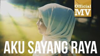 Afee Utopia - Aku Sayang Raya [Official Lyrics Video]