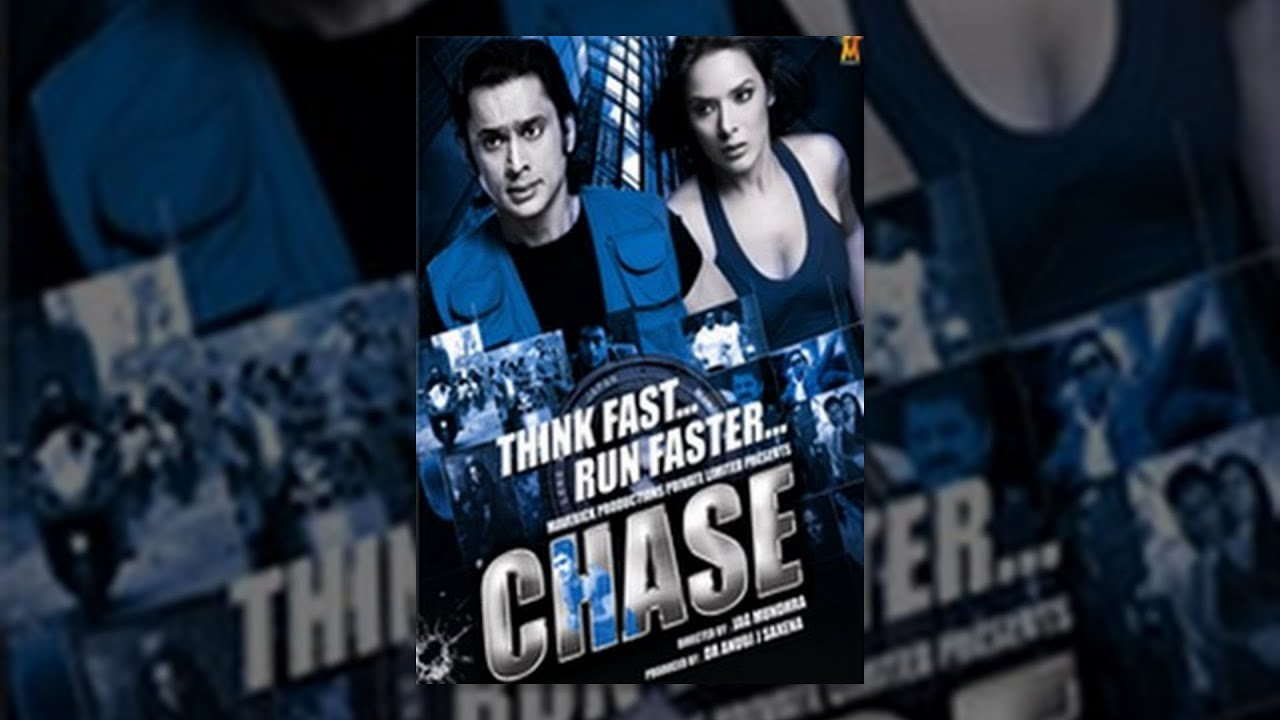 Download Chase (With English Subtitles)
