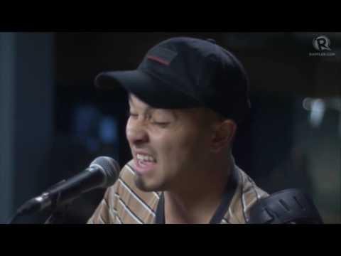 Cyrus Villanueva - 'Hurt Anymore'