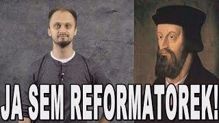 Ja sem reformatorek! - Jan Hus i husyci. Historia Bez Cenzury