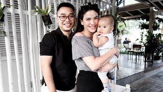 Travel Vlog Bali : Holiday with Baby Alita Part 2