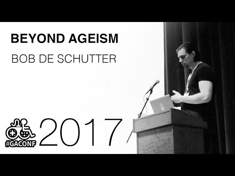 Beyond Ageism: Designing Meaningful Games for an Older Audience (Bob De Schutter, Miami University)