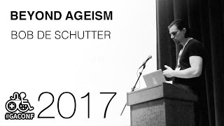 beyond ageism designing meaningful games for an older audience