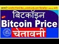 Bitcoin Reaches Record Levels | Will The Bitcoin Bubble Burst Reserve Bank of India  RBI Alert Hindi