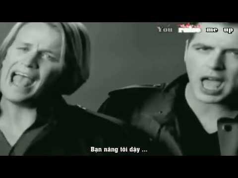 You Raise Me Up-Westlife [Vietsub+Engsub]
