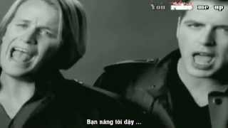 You Raise Me Up-Westlife [Vietsub+Engsub]