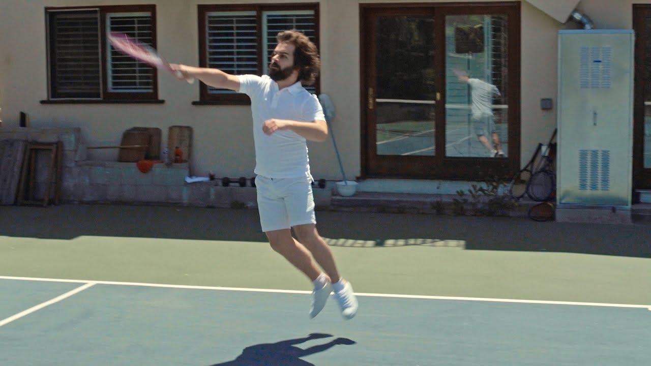 Joe Kwaczala - Tennis