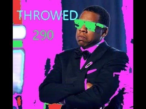 Jay Z - Tru Life Slowed Throwed DJ 290