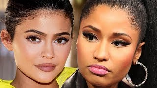 Download lagu Nicki Minaj Slams Kylie Jenner StormiTravis Scott In New Rant Hollywoodlife MP3