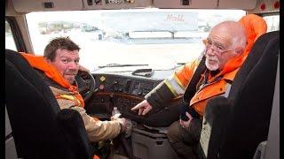 Канада 770: Схема получения рабочей визы для дальнобойщиков
