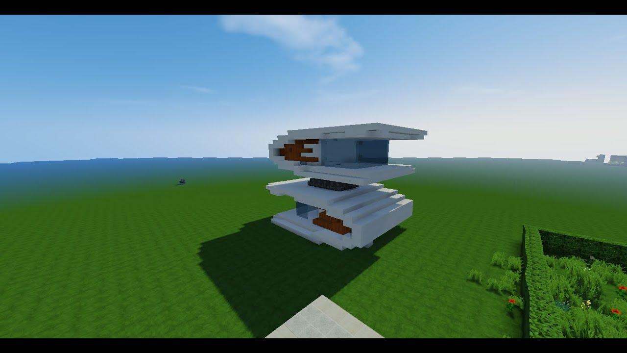 بناء بيت ماين كرافت سهل