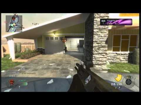 Call Of Duty Black Ops Nuketown Demolition 79 Kills Without Killstreaks HD |