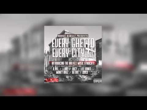 Lil Boosie - Black Rain (Every Ghetto, Every City)
