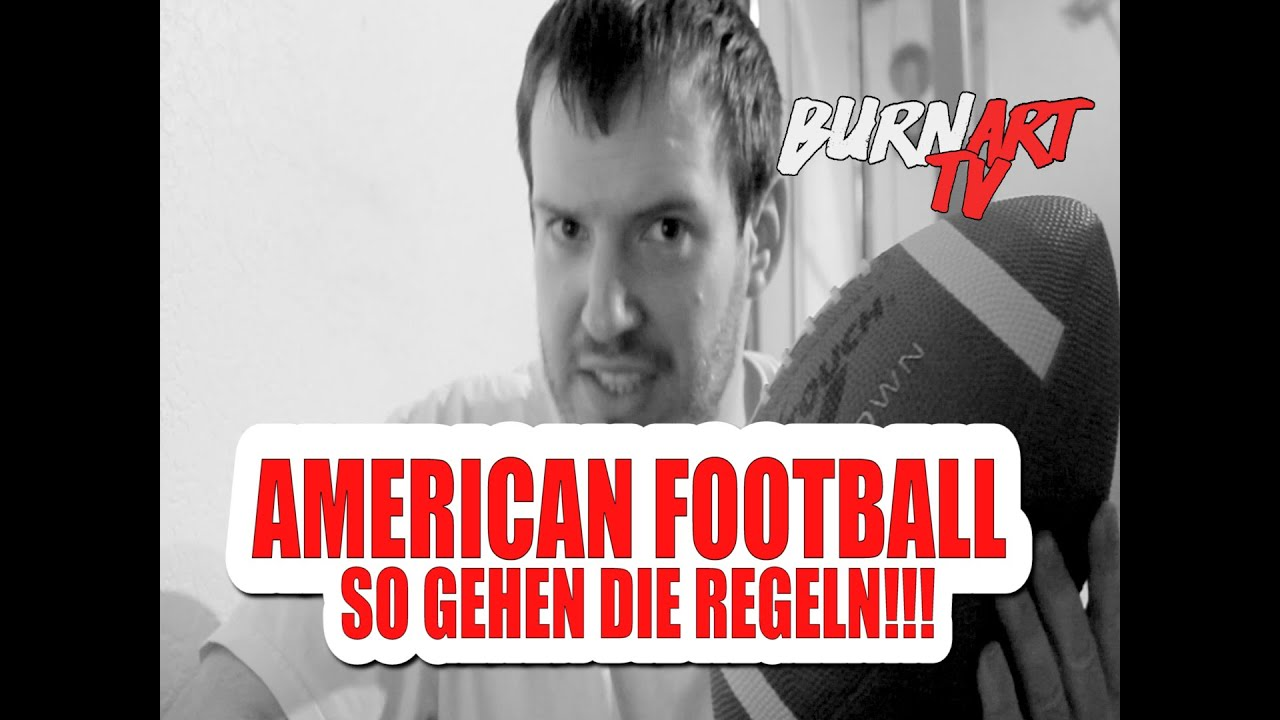American Football Regeln