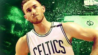 My Boston Celtics || 2017-2018 || Starting 5 Prediction *Gordon Hayward*