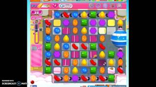 Candy Crush Level 998 help w/audio tips, tricks, hints