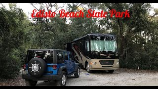 Edisto Beach State Park Campground Review