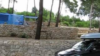 Camping Vira Hvar