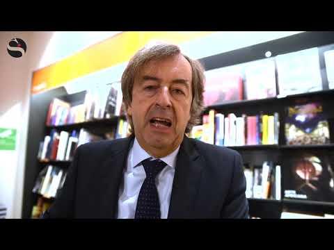 Roberto Burioni saluta i lettori di Sanità Informazione