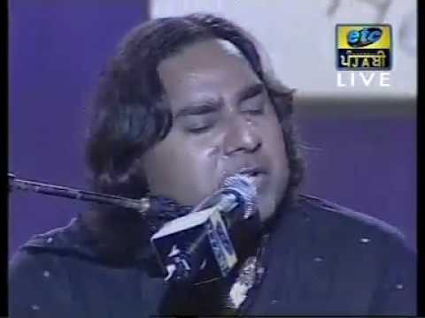 Ustad Shafaqat Ali Khan-Tere Ishq Nachaya Beautiful Best Ever With Sargam In Different Styles.