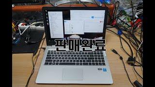 [판매완료] LG전자 울트라북 15U370-LR21K …