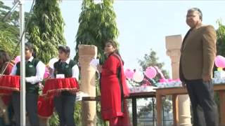 Goodluck Party 2014 Part 1, Delhi Public School, Sonepat