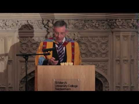 Prof John Nicholson - Long in the Tooth