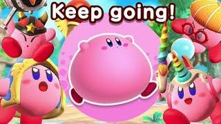 MAXIMUM POYO | Super Kirby Clash ft. Fyrus