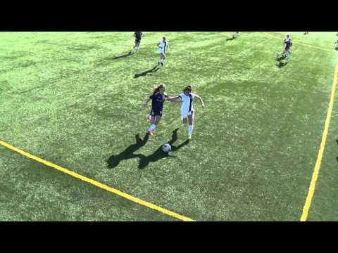SSM U17 vs  Arsenal FC