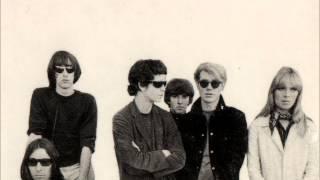 The Velvet Underground - I'll Be Your Mirror (LIVE)