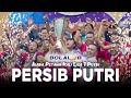 Momen Persib Bandung Juara Liga 1 Putri 2019