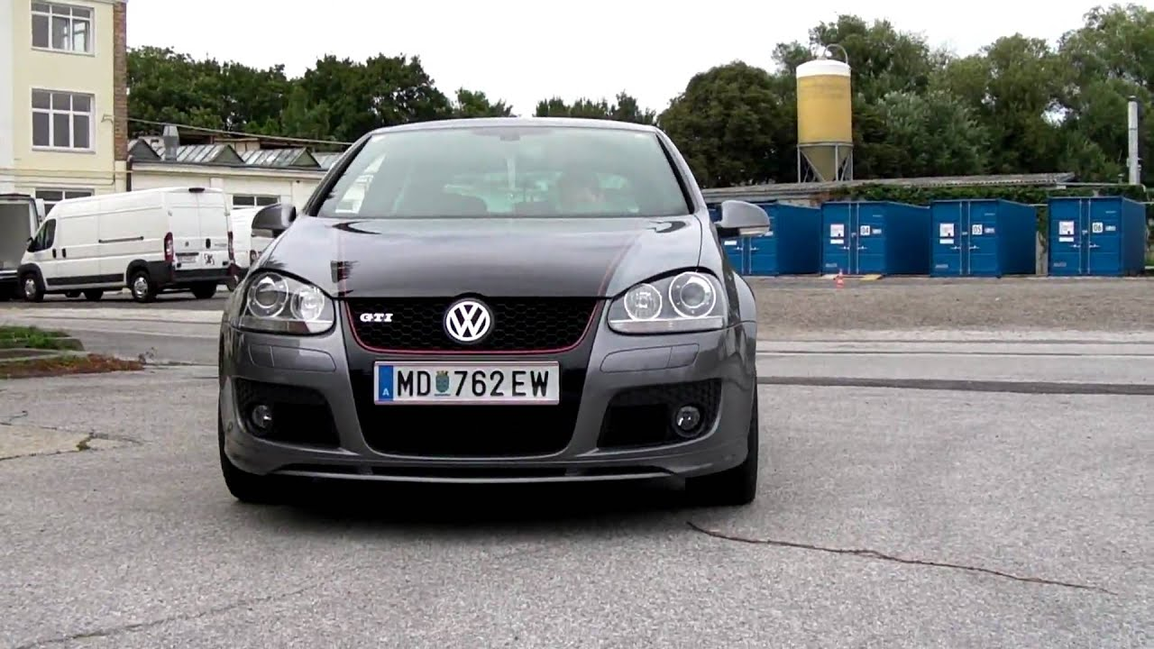 golf 5 gti airride youtube. Black Bedroom Furniture Sets. Home Design Ideas