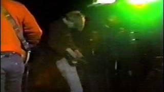 Sonic Youth - Kill Yr. Idols Live @ Mojave Desert 05.01.1985