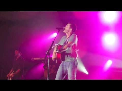 Scotty McCreery - Medley plus T.R.O.U.B.L.E at Reno, 6-22-2013
