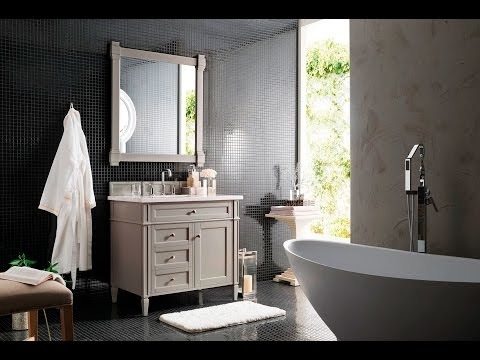 Brittany Collection By James Martin Vanities