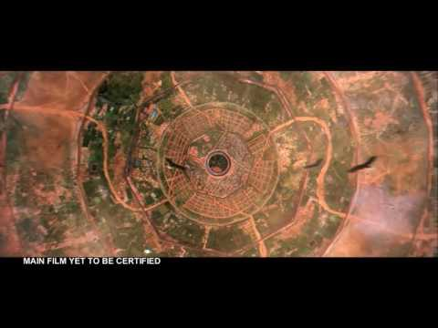 Thumbnail: BAHUBALI 2 THE CONCLUSION OFFICIAL TRAILER #1