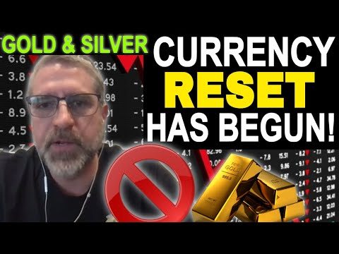 The Currency Reset Has Begun: Gold and Silver Will Be Unobtainable At Any Price!! - Mark Gonzales