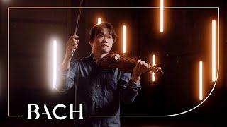 Download Bach - Violin Partita no. 3 in E major BWV 1006 - Sato | Netherlands Bach Society