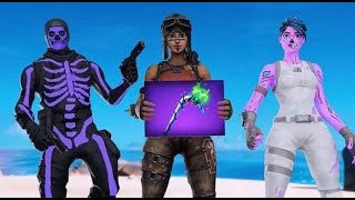 🔴(NA-EAST) Custom Matchmaking For Shoutouts! SOLO/DUO/TRIOS/SQUAD FORTNITE LIVE/PS4,XBOX,PC