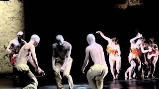Performance by Jun Wakabayashi Shino Hirai Yuki Muranaka Ami Nakaga...